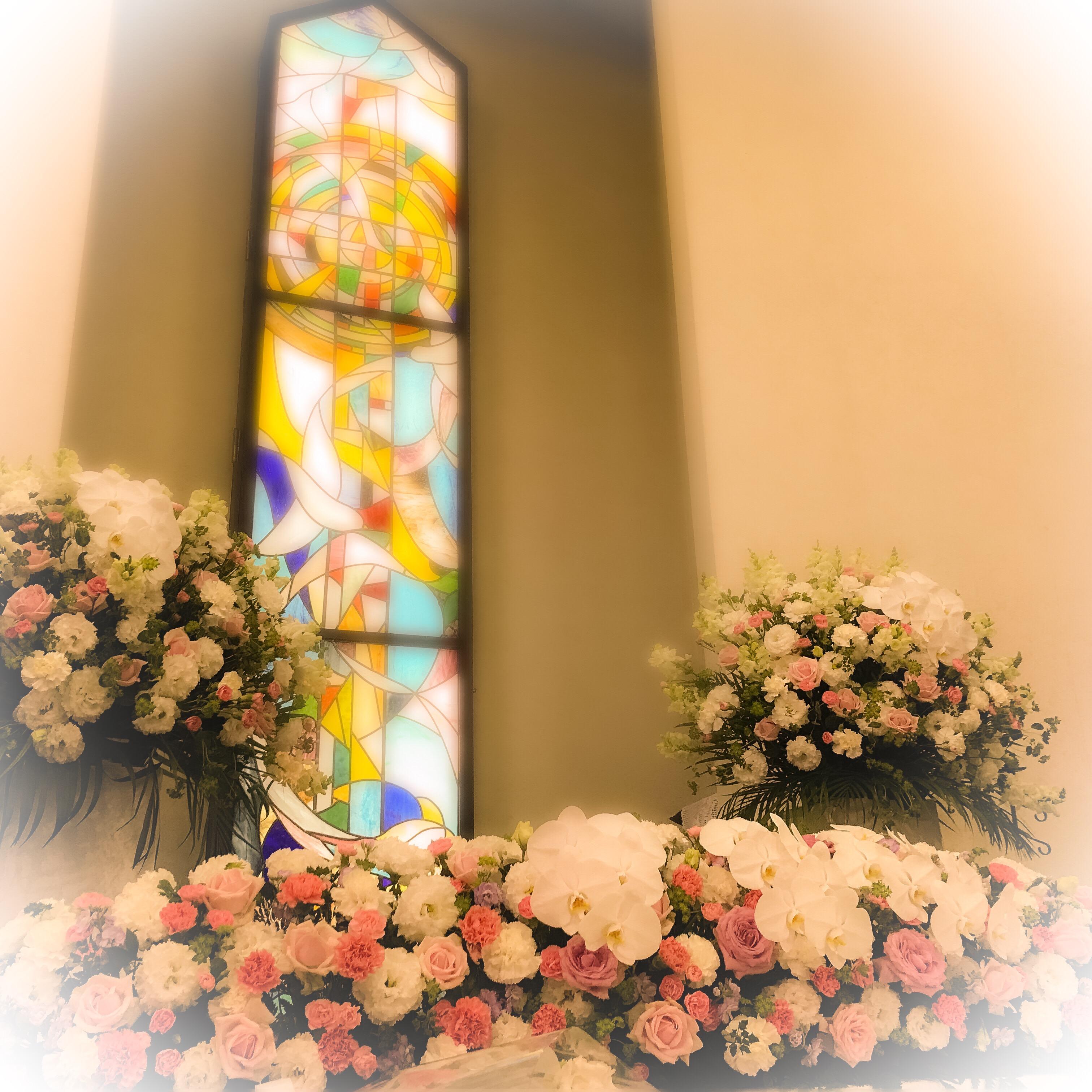 教 葬儀 キリスト